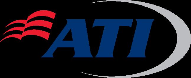 American Technologies, Inc Logo