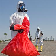 ATI Leaders of Environmental Cleanups