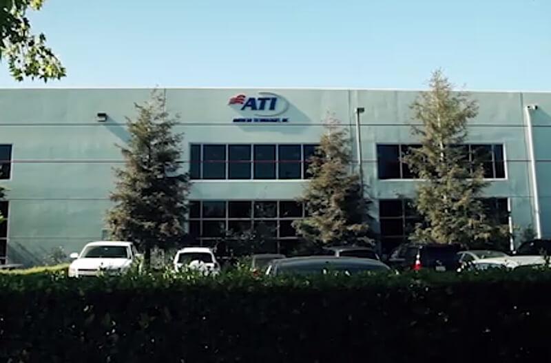 Corporate Headquarters Orange County, CA