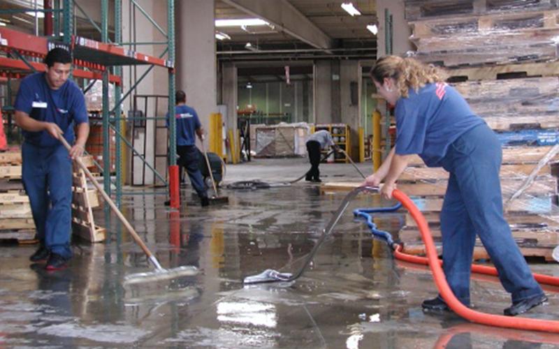 ATI Industrial Services
