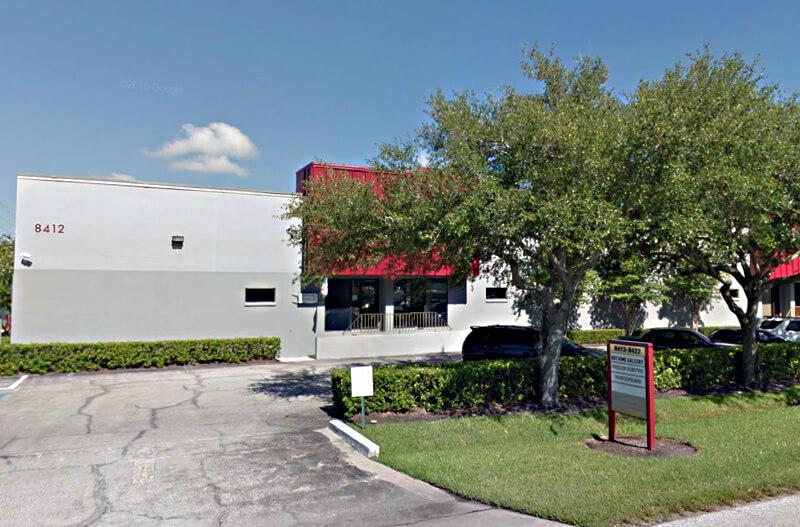 Tampa, FL Office