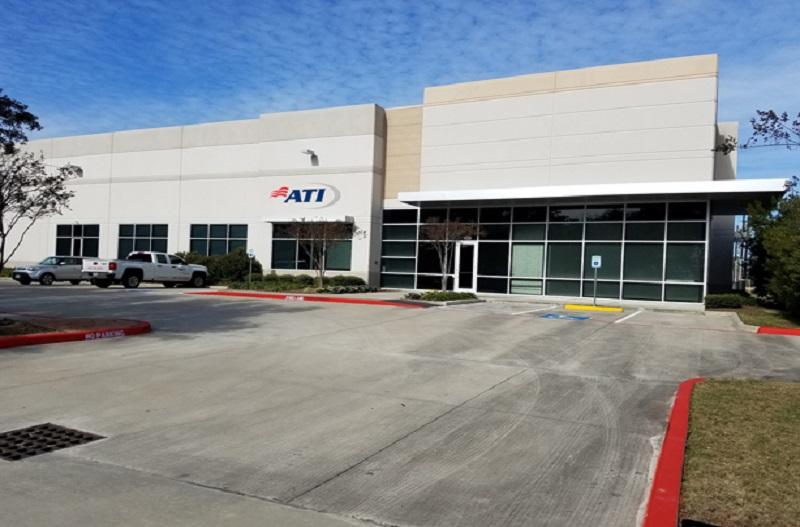 Houston, TX Office