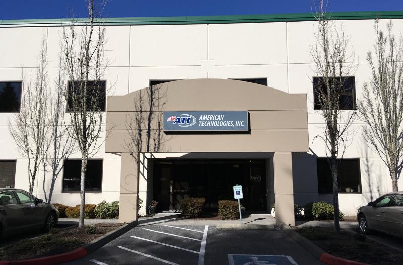 Seattle, WA Office
